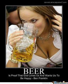 Funny Beer | Beer Memes - 226 results Oktoberfest History, Munich Oktoberfest, Beer Maid, Hopsin, Beer Girl, German Beer, Beer Festival, Best Beer, Beer Lovers