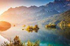 Schönes Deutschland: 20 faszinierende Naturwunder Bild 6 - Reisen