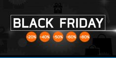 Black Friday-tilbud Black Friday Offer, Superhero Logos, Company Logo, Blog, Blogging