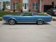 1970 Lincoln Mark 111 - Google Search