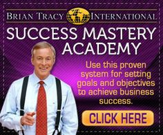 Achieve Peak Performance with Success Mastery Academy - Blog post highlighting a great audio training program from Brian Tracy