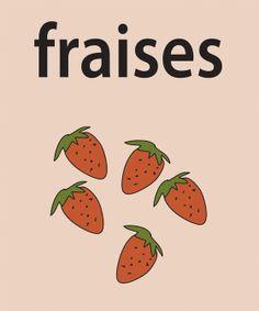 Hugo Loves Tiki Fraises poster