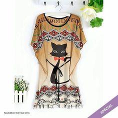 SKU: NGRMX3YKTG01V4 Color: Light Coffee Size: ONE SIZE Category: Women > Dresses > Casual Dresses Price: US $25.56 | PKR… #Vivoren #Fashion
