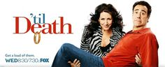 til death tv show - Google Search