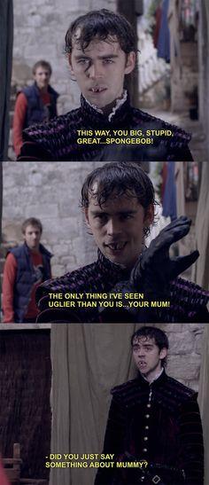 Doctor Who - Vampires of Venice