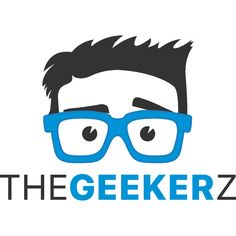 The Geekerz: nerd inside, inside Technology.
