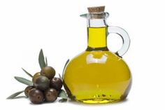 Provided by the North American Olive Oil Association