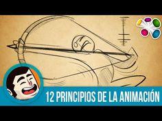 Sesión 3/4: Principios de animación con HBruna. - YouTube