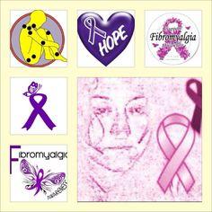 Fibromyalgia & Me