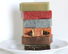 Soap Assortments ~ Bath Alchemy - A Soap Blog and More