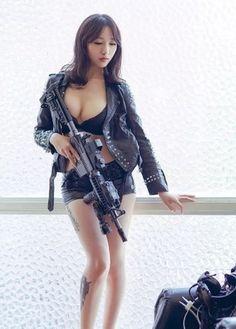 Japan Be -Bop Sexy Police