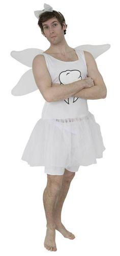 Plus size fancy dress fairy