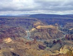 Fish River Canyon, NAMIBIA Africa Travel, The Locals, Grand Canyon, Fish, River, Pisces, Grand Canyon National Park, Rivers