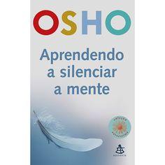 Livro - Aprendendo a Silenciar a Mente