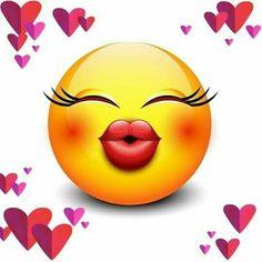 Funny Emoji Faces, Emoticon Faces, Funny Emoticons, Smileys, Smiley Faces, Cute Cartoon Pictures, Emoji Pictures, Smiley Emoji, Image Positive