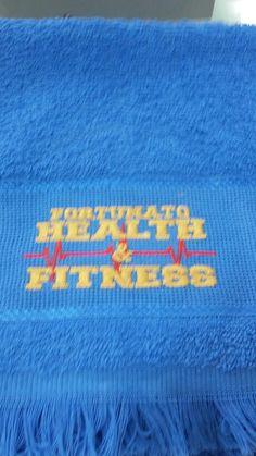 toalhas para academias