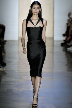 Toya's Tales: What Will Catch My Eye?: Cushnie et Ochs: My Faves From the Spring 2013 Cushnie et Ochs Collection