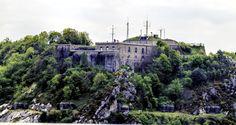 Tysk fort