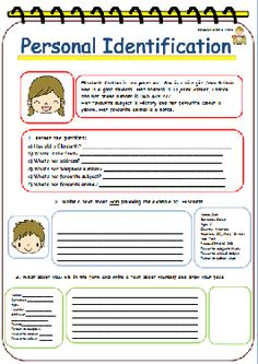 people English Class, People, Numbers, Grammar Book, Pdf, Printables, English Activities For Kids, Primary English, Activities
