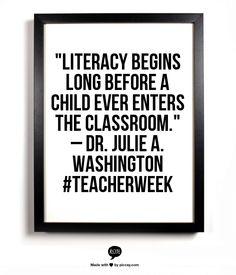 #TeacherWeek