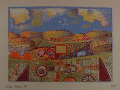Έργα Τέχνης | Τελλόγλειο Ίδρυμα Τεχνών Α.Π.Θ. Painting, Art, Art Background, Painting Art, Kunst, Paintings, Performing Arts, Painted Canvas, Drawings