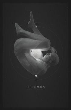 ArtStation - THOMOS 008, Philip Harris-Genois