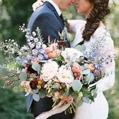 Blooms and hair bliss found on @greenweddingshoes this morning. Photog: Jeremiah & Rachel Photography | Dress: @grace_loves_lace | Florals: Mac's Florals . . . . #wedding #countrywedding #bohemianwedding #bohowedding #countrybohemian #fishtail #fishtailbraid #braid #weddinghair #weddingbraid #blooms #thoseflowers #floral #flowers #bouquet #stunning #wedding #ido #love #greenweddingshoes #groom #bride #bridal #bridaldress #graceloveslace
