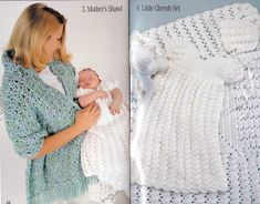 Your place to buy and sell all things handmade Cable Knit Cardigan, Striped Cardigan, Baby Knitting Patterns, Crochet Baby, Knit Crochet, Little Cherubs, Baby Sweaters, Baby Blankets