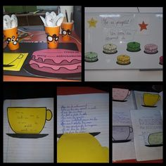 "Cum scriem corect? ""Invitație la ceai""-joc didactic la limba română Marker, Nasa, Projects To Try, Tableware, Character, Literatura, Dinnerware, Markers, Tablewares"