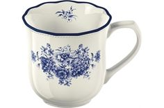 Country Kitchen Traditional Embossed Mug Creative Tops