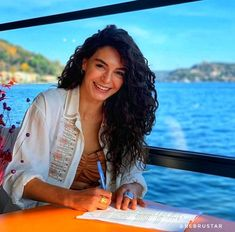 Turkish Women Beautiful, Turkish Beauty, Beautiful Children, Deutsch Language, Makeup Room Decor, Folded Hands, Future Jobs, Turkish Fashion, Fall Shirts