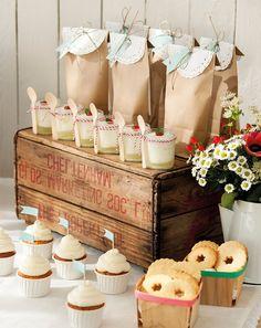 ¡Hazlo tú misma! Ideas muy dulces para tu fiesta · ElMueble.com · Casa sana