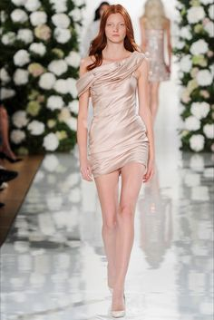Sfilata Valentin Yudashkin Parigi - Collezioni Primavera Estate 2015 - Vogue