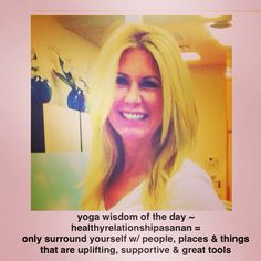 Love yourself enough to set boundaries. Your time and energy are precious. You get to choose how to use it. You teach people how to treat you by deciding what you will and won't accept.  It took me way too long to learn this. Don't wait. Learn it now. Surround yourself with love.  @NICKI_LOVE11 ~ Nicole Rolland has the word LOVE in her address. Need I say more? She has always made me feel so beautiful. I've known her a long time. She does my hair. If you are in #Scottsdale and searching for…