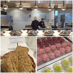 Thon Hotel Fosnavåg, frokost