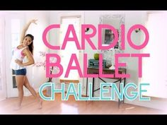 http://leanwife.com/cardio-ballet Get in shape now! Learn if cardio ballet helps you tone & lose weight. Some believe that Pure Barre full body & thigh exercises practiced by ballerinas can help you get in shape with gym or home workouts. leanwifeworkout winnowworkout leanwifecardio