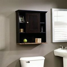Bathroom Black Over Toilet Storage Cabinet Bathroom Cabinets regarding size 3024 X 4032 Wood Bathroom Wall Cabinets Over The Toilet - A bathroom will Wall Cabinet, Bathroom Medicine Cabinet, Bathroom Furniture, Wall Storage Cabinets, Wall Mounted Cabinet, Bathroom Cabinets Designs, Bathroom Wall Cabinets, Bathroom Top, Bathroom Wall Shelves