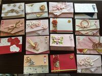 【DIY】捨てずに再利用♪ ご祝儀袋を可愛くリメイクするアイデア集 | キナリノ Quilling Paper Craft, Quilling Flowers, Quilling Patterns, Quilling Designs, Origami Letter, Paper Crafts Wedding, Mothers Day Presents, Craft Work, Holidays And Events