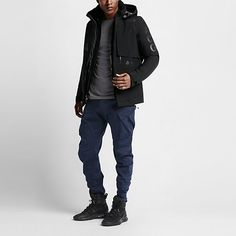 low priced a07eb 148bc NikeLab ACG 2-in-1 System
