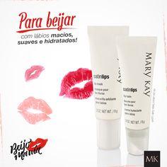 Lábios para beijar