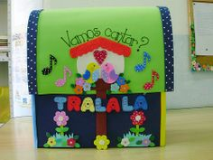 Kids Learning Activities, Ideas Para, Toy Chest, Storytelling, Lunch Box, Kindergarten, Crafts, Home Decor, Ss
