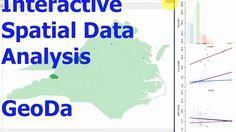 Exploratory Spatial Data Analysis: Intro to GeoDa: