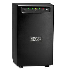 Tripp Lite SMART1500 1500VA-980W 120V 6-Outlet Tower Uninterruptible Power Supply (UPS) System
