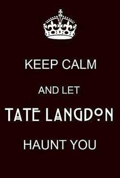 #AHSMurderHouse - Tate Langdon