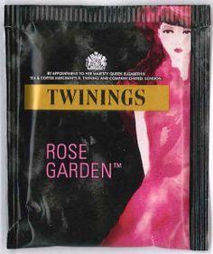 Rose Garden - Twinings