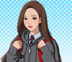 True Beauty de Yaongyi #webtoon #webtoons #webton #romantic #webtoonromantic #romance #webtoonlove #truebeauty #yaongyi