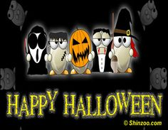 Happy Halloween Quotes | Shinzoo.com