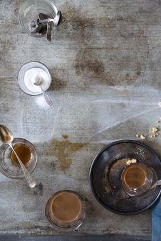 Christina Lane - Food + Styling