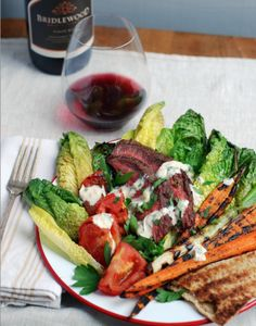 Argentinian grilled steak.   Food & Drink   Pinterest   Grilled Steaks ...
