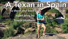 An expat Texan's blog about living and working in Spain and traveling in Morocco and France.